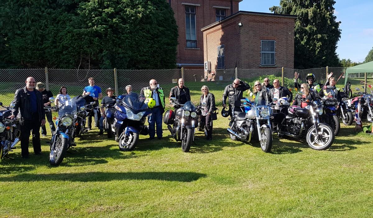 Museum of Power Bike Show