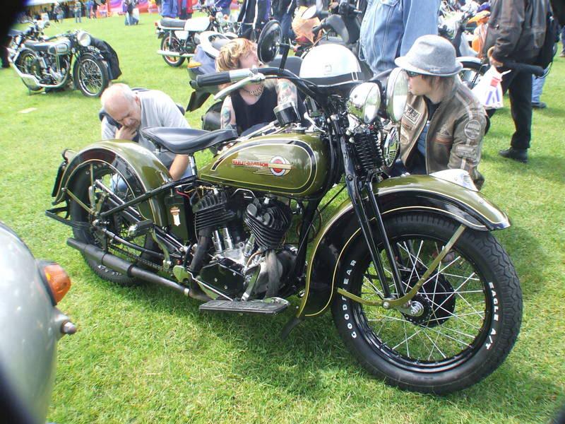 32nd Grand Motorbilia Day