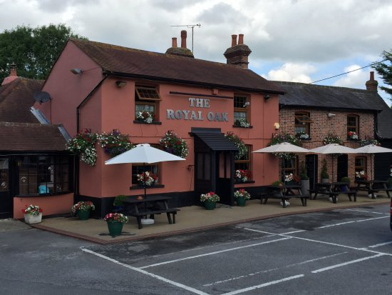 Club Night – The Royal Oak