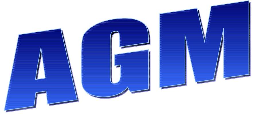 Club AGM