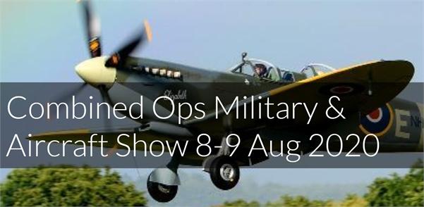 Military & Aircraft Show