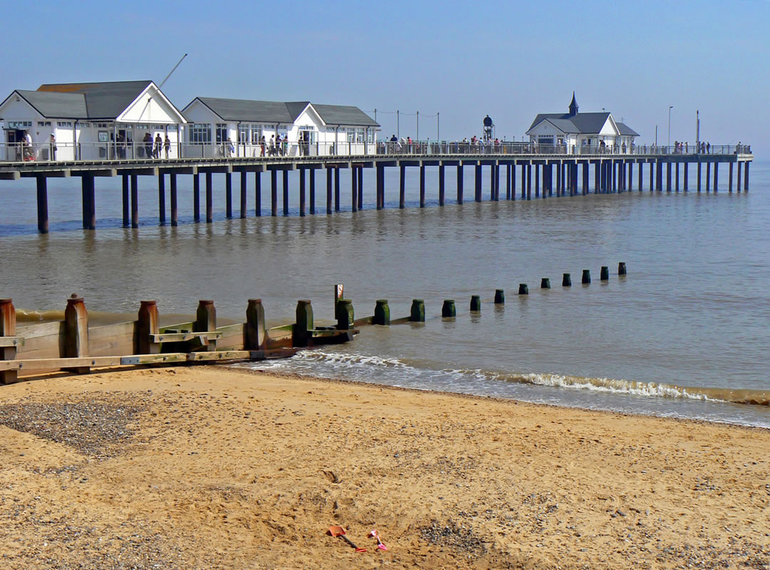 Southwold Run to the Sun