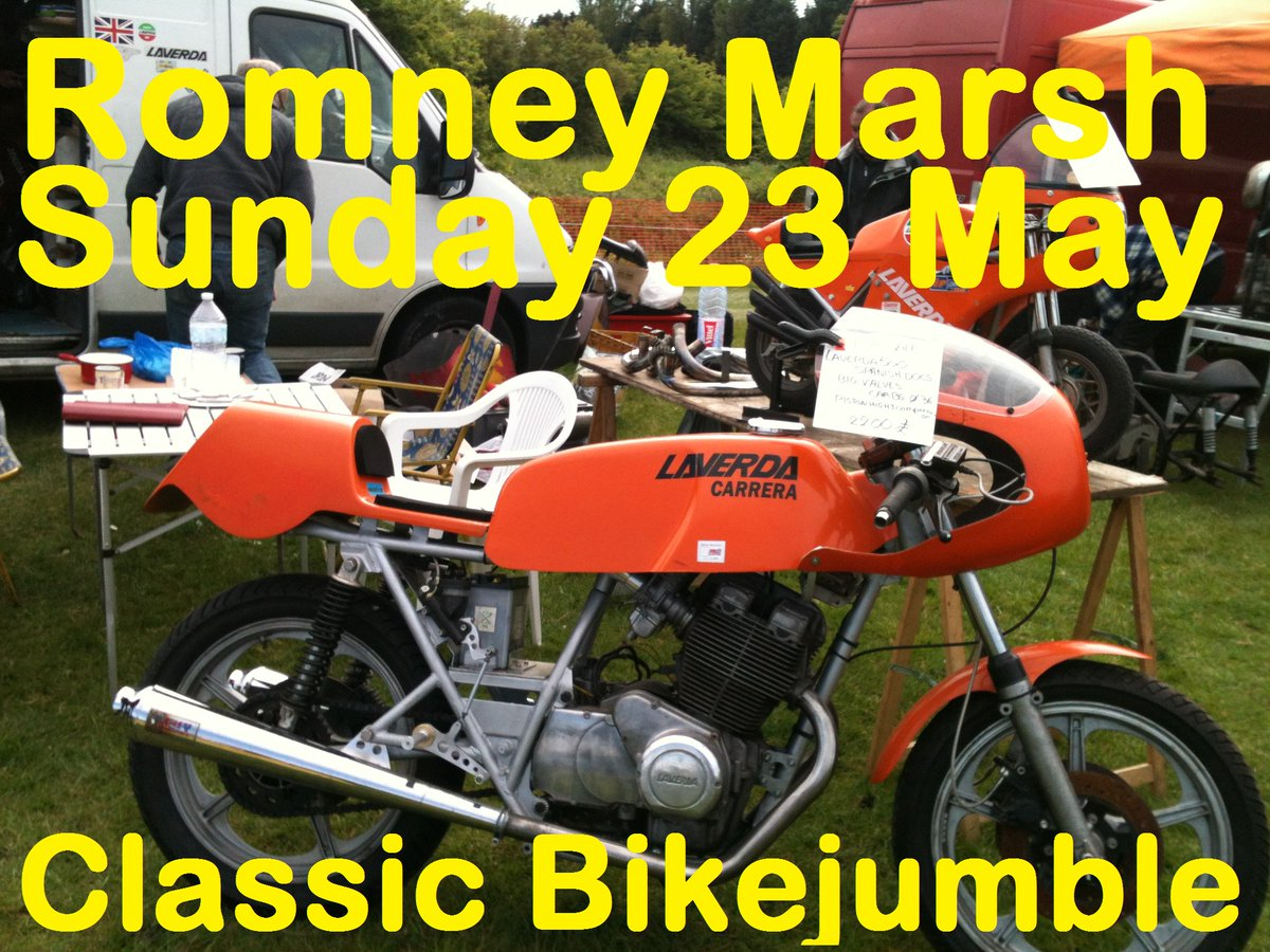 Romney Marsh AutoJumble